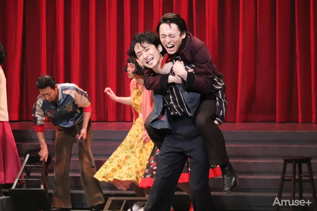 泣く ロミオ と 怒る ジュリエット